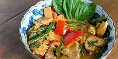 Flavors of Southeast Asia - Team Building by Cozymeal™ tickets