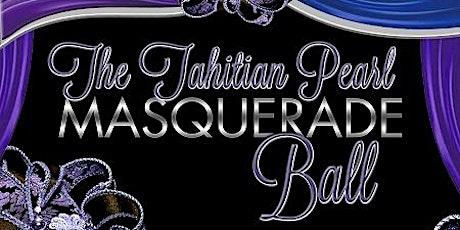 A Tahitian Pearl Masquerade Ball tickets