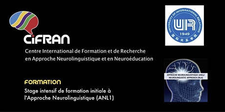 ANL1- Beijing - Stage de formation initiale à l'Approche Neurolinguistique tickets