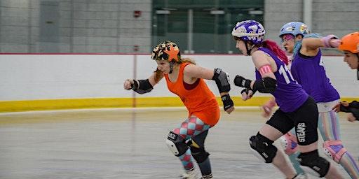 Roller Derby Academy