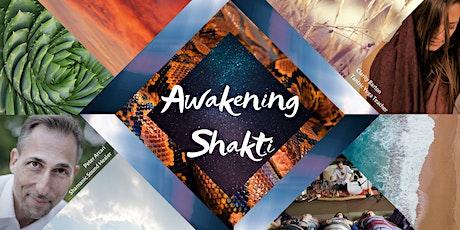 Awakening Shakti: a Tantric & Shamanic Journey tickets
