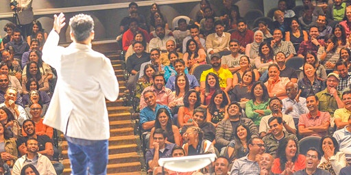 Desi Comedy Fest 2020, Jan 26, Sunday, Milpitas