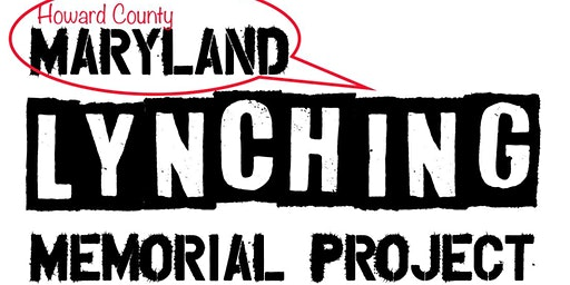 Howard County Lynching Truth and Reconciliation Meeting
