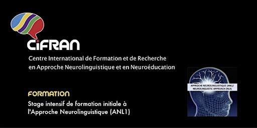 ANL1- Québec - Stage de formation initiale à l'Approche Neurolinguistique de l'enseignement des langues secondes/étrangères