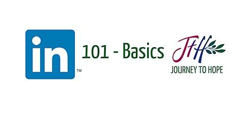 LinkedIn 101 Accelerator - June tickets