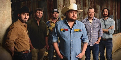 Randy Rogers Band plus Shane Smith & The Saints