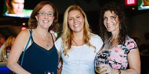 Ladies Night Out + Networking Social across the river at Blinkers Tavern