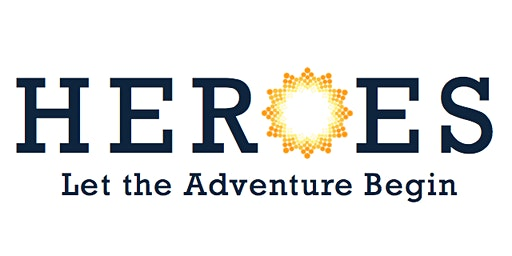 HEROES Training for Young Adults (Ages 18-40): Awaken Your Passion