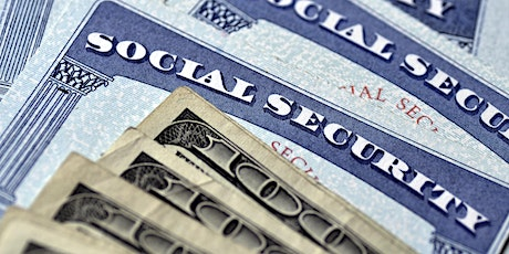 SOCIAL SECURITY CLAIMING & TAX STRATEGIES CLASS- Jan. 28th 2020 tickets