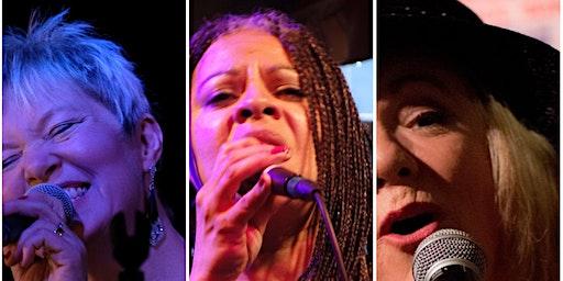 Melody & Harmony: The Intimacy of Vocal Jazz & Piano