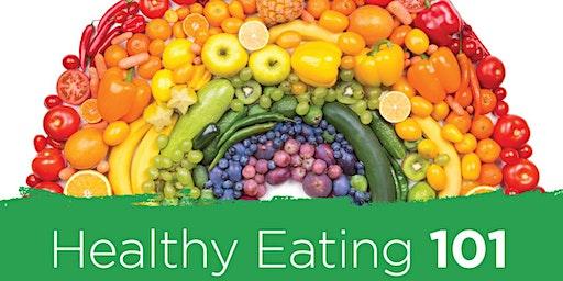 Build Your Perfect Diet Seminar @ Forma Walnut Creek