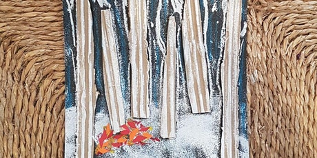 Frozen's Magical Snow Forest Collages tickets