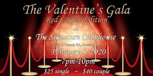 The Valentine's Gala