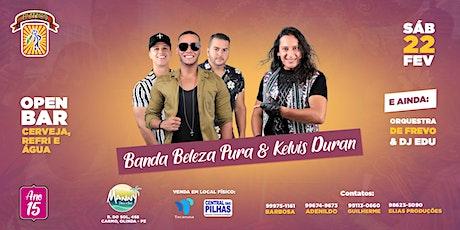 Bloco Butico 2020 | Carnaval de Olinda ingressos