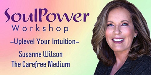 SoulPower: Uplevel Your Intuition