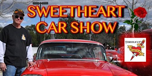 8th Annual Sweetheart Car Show
