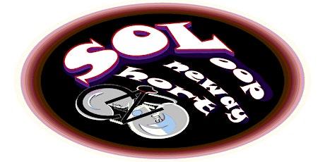 SOL in Columbus, Ohio - Biking food pinball beer = Fun! tickets