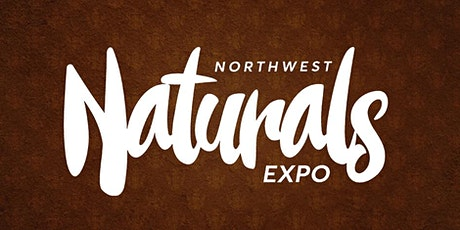 Vendor - Northwest Naturals Expo tickets