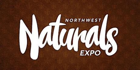 Vendor - Northwest Naturals Expo tickets