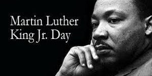 Martin Luther King Jr. Day Pasta Supper