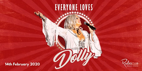Everyone Loves DOLLY tickets
