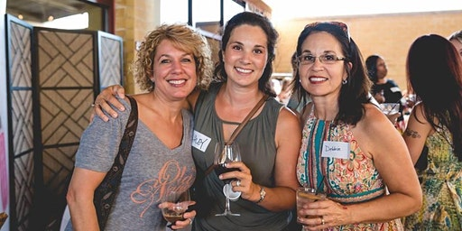 Fiesta West Side Brewing Ladies Night Out + Networking Social