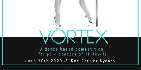 Vortex Pole Competition tickets