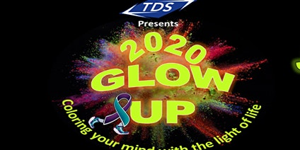 TDS presents GLOW Up: Suicide Prevention Event & 5K