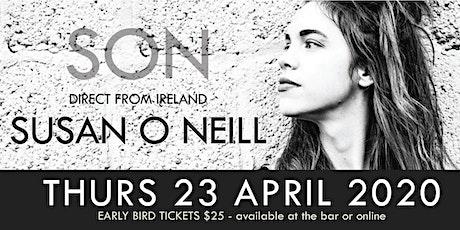 SON - Susan O Neill Jack Duggans Irish Pub Bathurst tickets