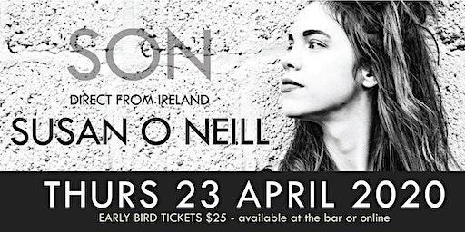 SON - Susan O Neill Jack Duggans Irish Pub Bathurst