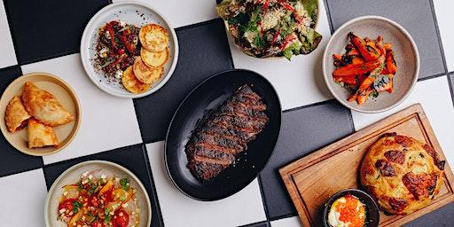 THATH x Palermo Australia Day Pop-up Dinner Episode