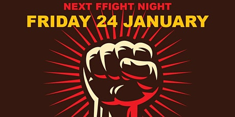 FFight Night January Edition  tickets