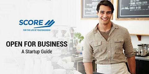 Business Start Up Guide - 4-18-2020 - Rudisill