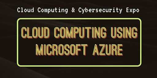 Cloud Computing using Microsoft Azure