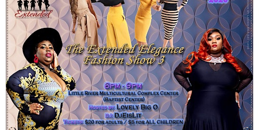 Extended Elegance Fashion Show3