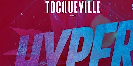 Domenica 23 Febbraio - Hyper- Tocqueville Milano LISTA DANMARINO 3463958064 biglietti