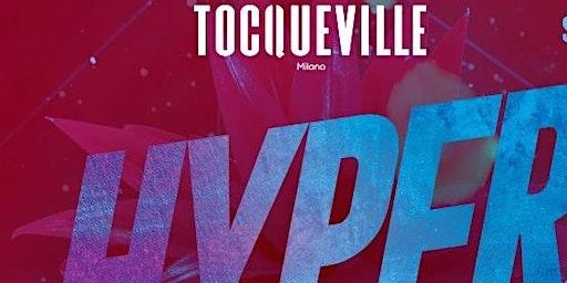 Domenica 26 Gennaio - Hyper- Tocqueville Milano LISTA DANMARINO 3463958064