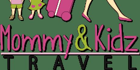 Parents & Kidz Travel Meetup tickets
