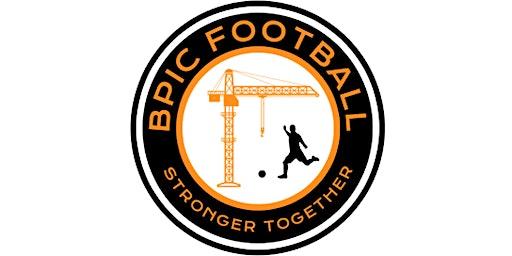 BPIC Mental Health Football Team