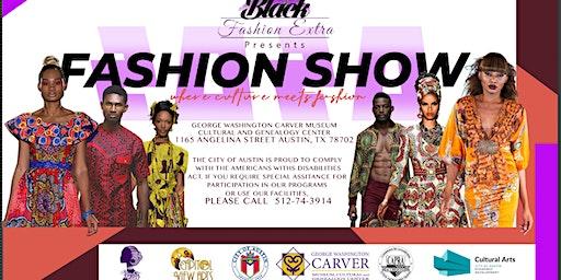 Black Fashion Extra