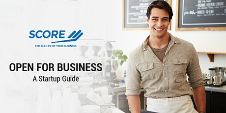 Business Start Up Guide - 6-20-2020 - Rudisill tickets