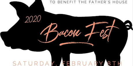 Bacon Fest 2020 tickets