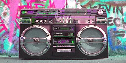 Retro Replay: '80s Dance Party!