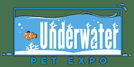 Underwater Pet Expo tickets