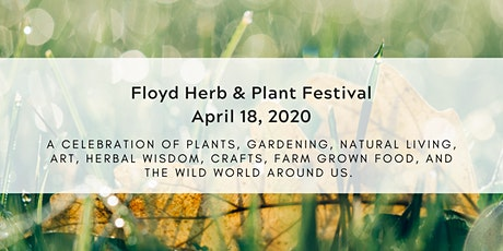 Herb & Plant Fest Call for Vendors tickets