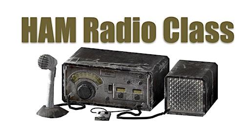 Ham Radio Licensing Class