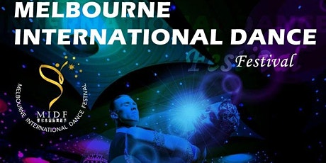 2020Melbourne International Dance Festival tickets