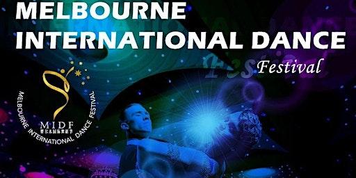 2020Melbourne International Dance Festival