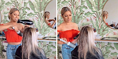 All about Wefts with Nubia Morales