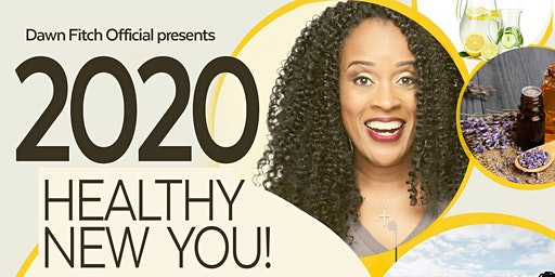 Healthy New You 2020